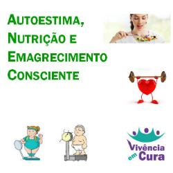 Autoestima Congresso Nutrição Emagrecimento